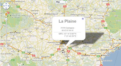 google-map-cssfr