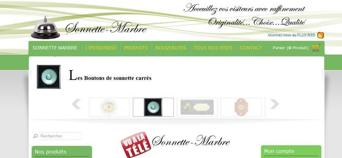 sonnette-marbre