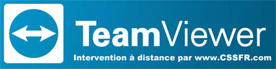 intervention a distance securisee par teamviewer cssfr